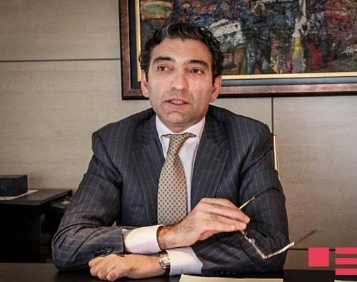 Faiq Huseynov