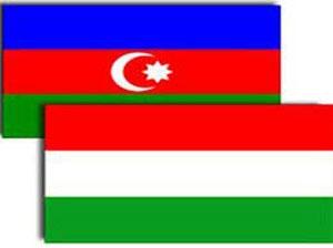 Azərbaycan Macarıstan