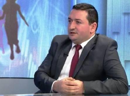 Arzu Qafarli