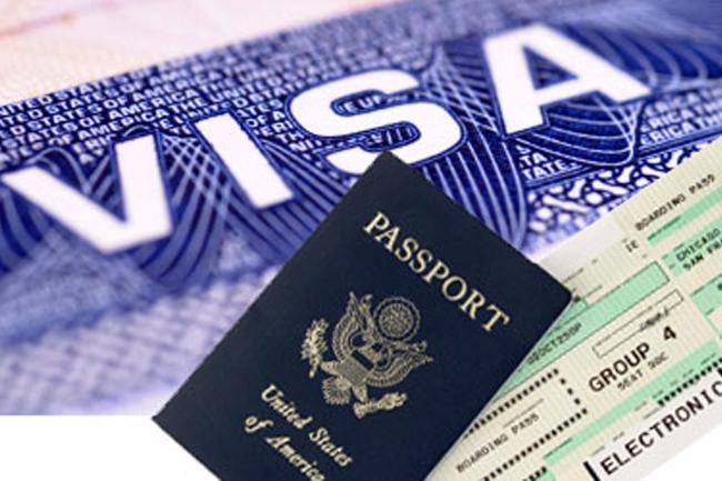 visa pasport formula 1