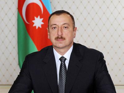 IlhamAliyev prezident