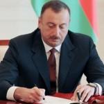 Ilham Eliyev prezident