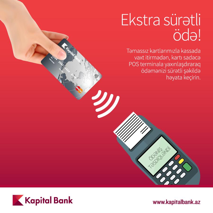 Kapital PayPass
