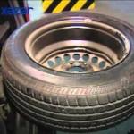 VİDEO: Avtomobil təkəri alarkən diqqətli olun!