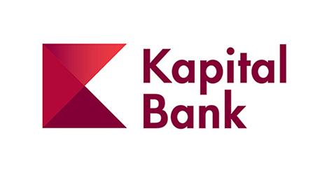 Kapital Bank Logo