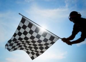 start-formula 1