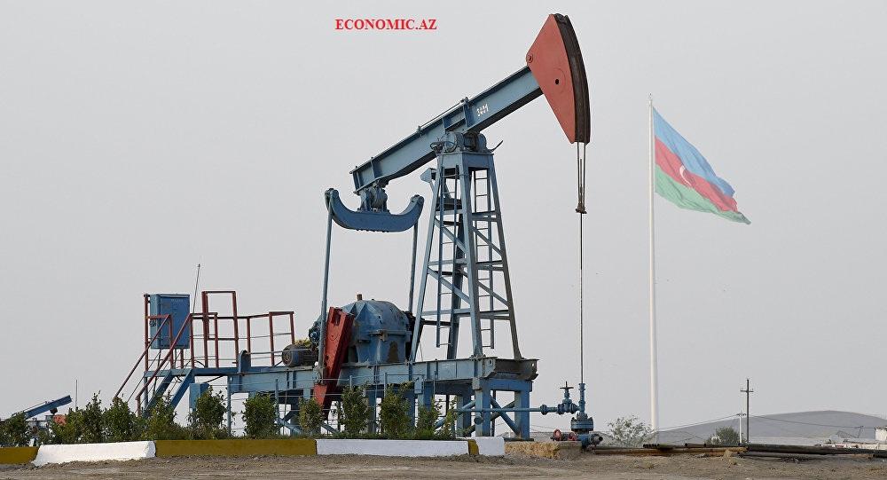 Azeribaijan oil- neft