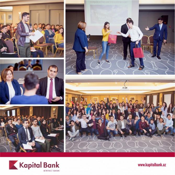 Kapital seminar