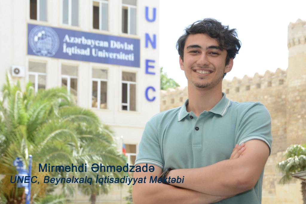 Mirmehdi Ahmadzadeh