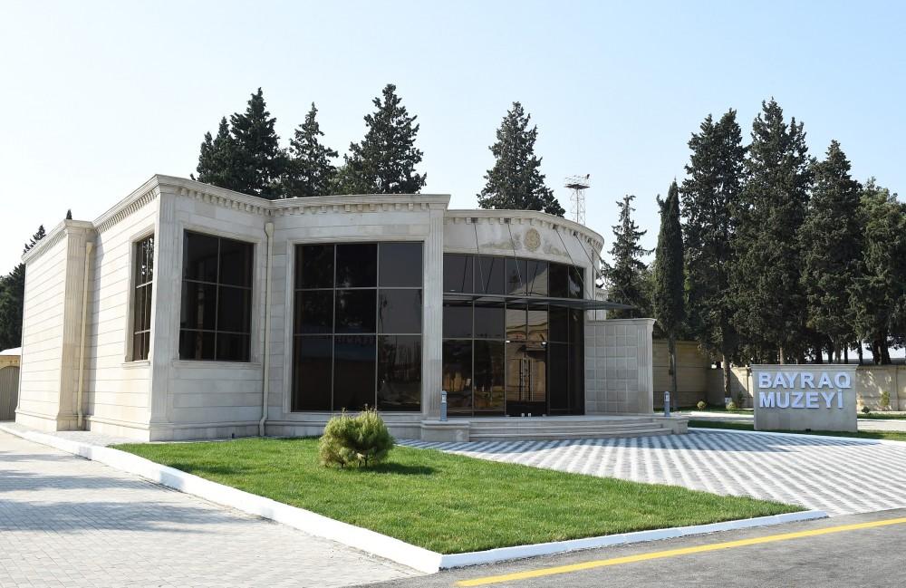 bayraq muzeyi