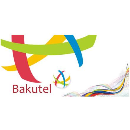 Bakutel loqo