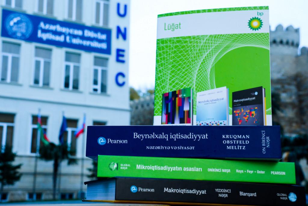 UNEC BP