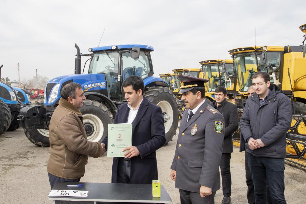 KTN traktor