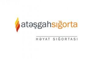 """Atəşgah Həyat"""" Sığorta"""