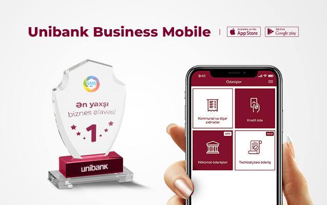 Unibank-Business-Mobile---Ən-yaxşı-biznes-əlavəsi---SME