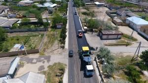 Hacıqabul-Muğan avtomobil yolu