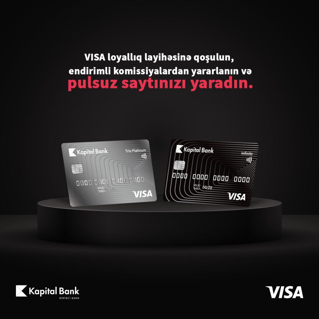 Visa partnyorlar