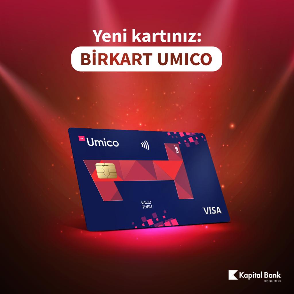 BirKart Umico