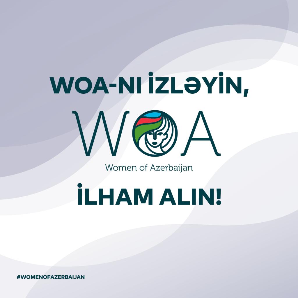 Women of Azerbaijan