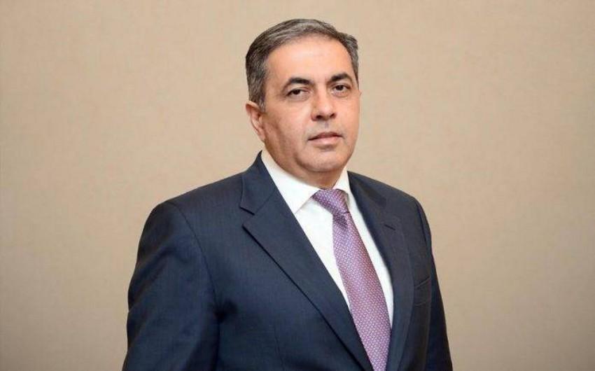 Suat Paşayev