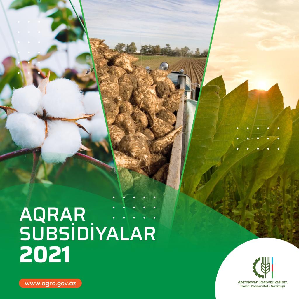 AqrarSub-2021