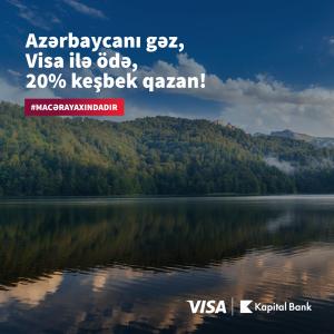 Visa (Macara Yaxindadir)