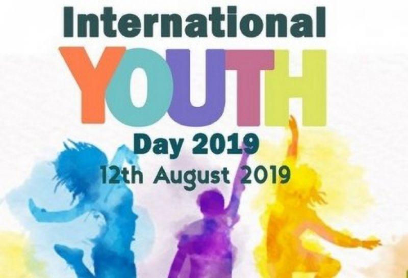 beynəlxalq gənclər günü
