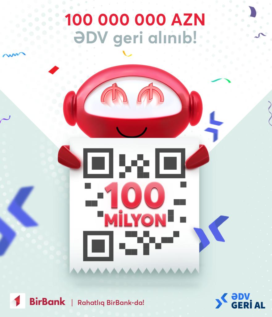 EDV (100 milyon)