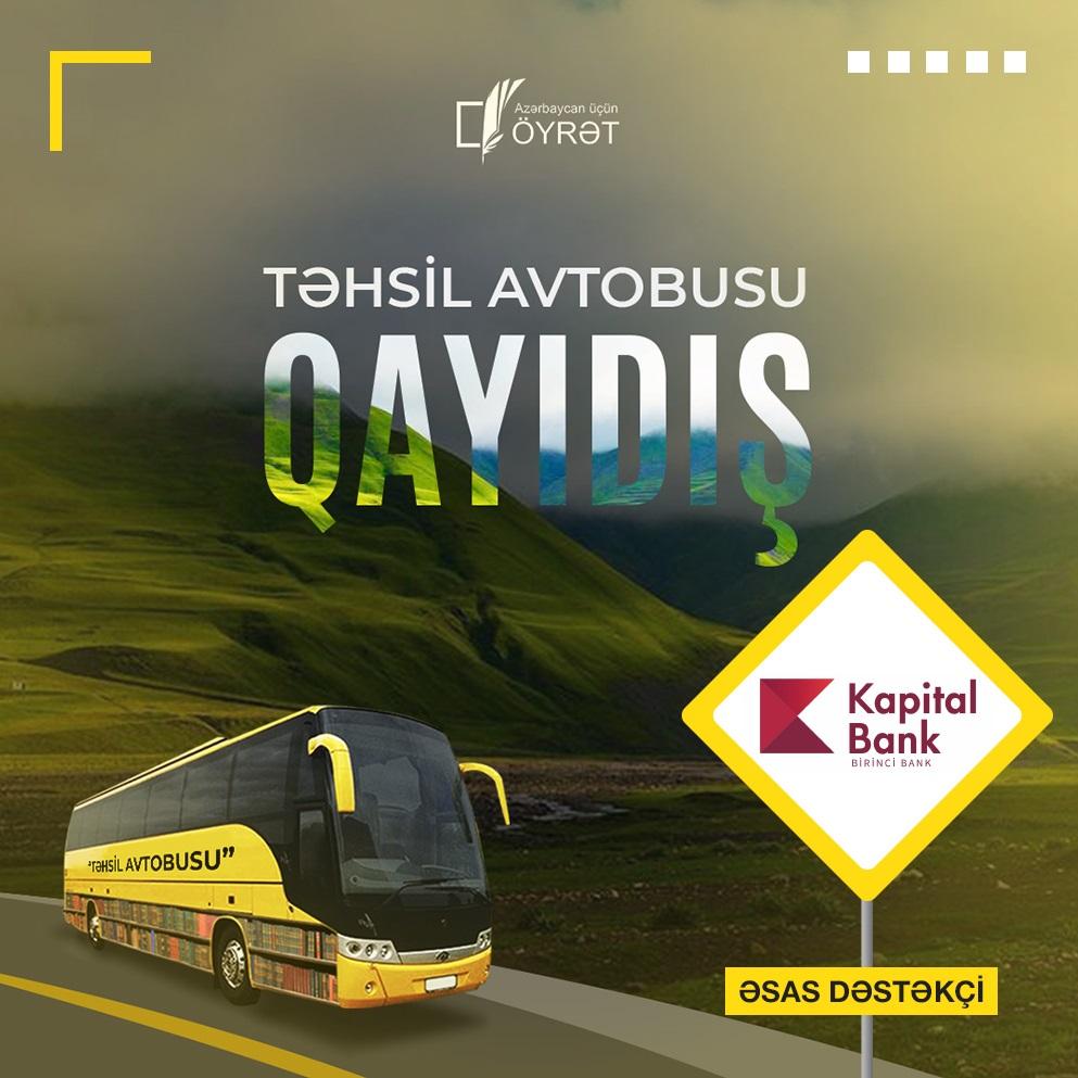 Tehsil avtobusu - 2021